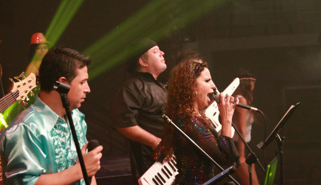 DEJAVU Cover Band