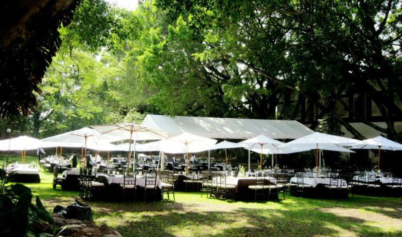 Hacienda de Tenango- Morelos