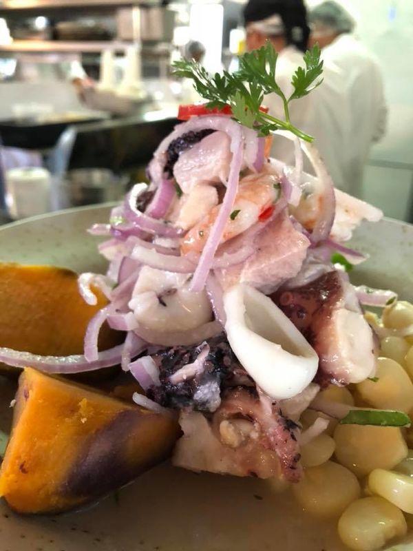 Remanso Restaurante Tacna