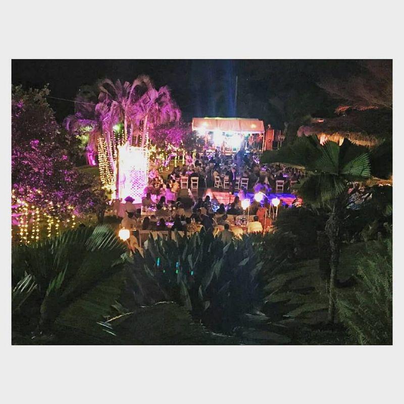 Santa Luisa Finca Resort