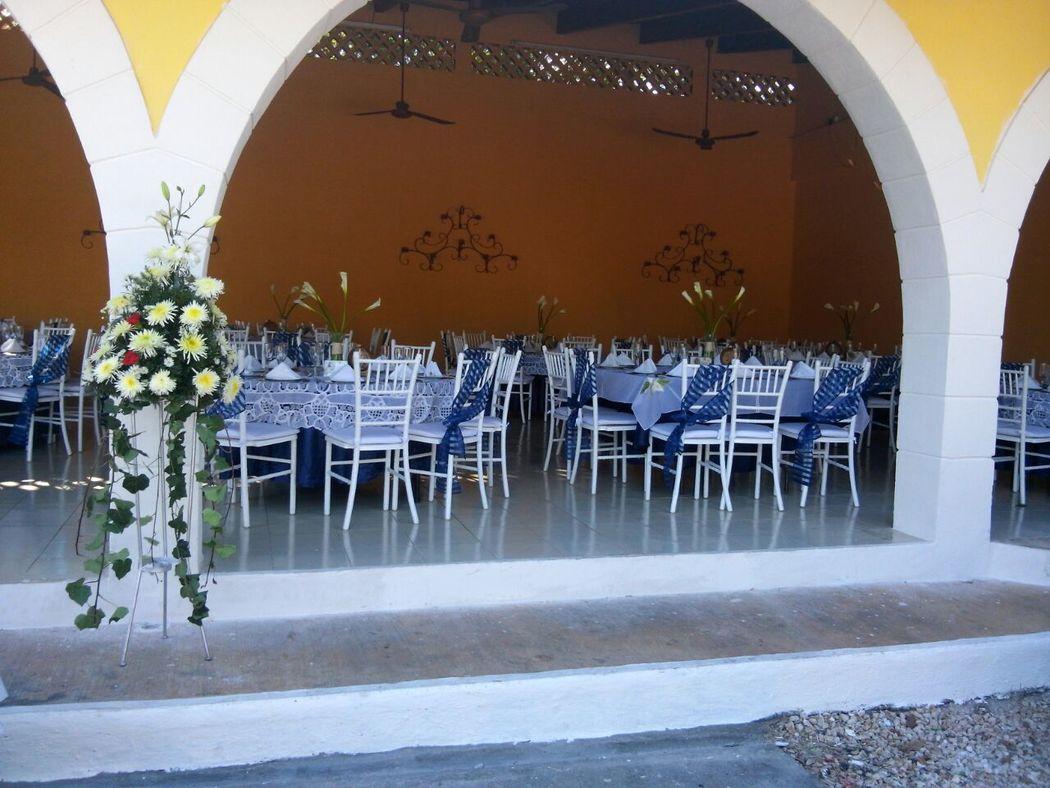 Casa Sol Campeche