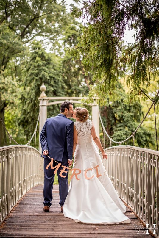 Wedding House - Merci
