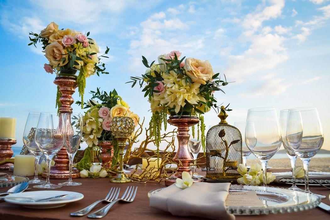 Casa Flora Event Desing