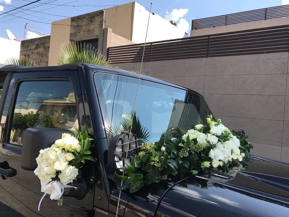 Pétalos Florería Guadalajara