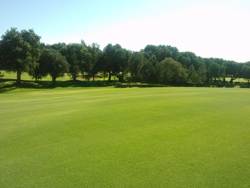 Club de Golf de Zacatecas