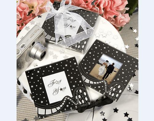Davy & Fanny Detalles de boda