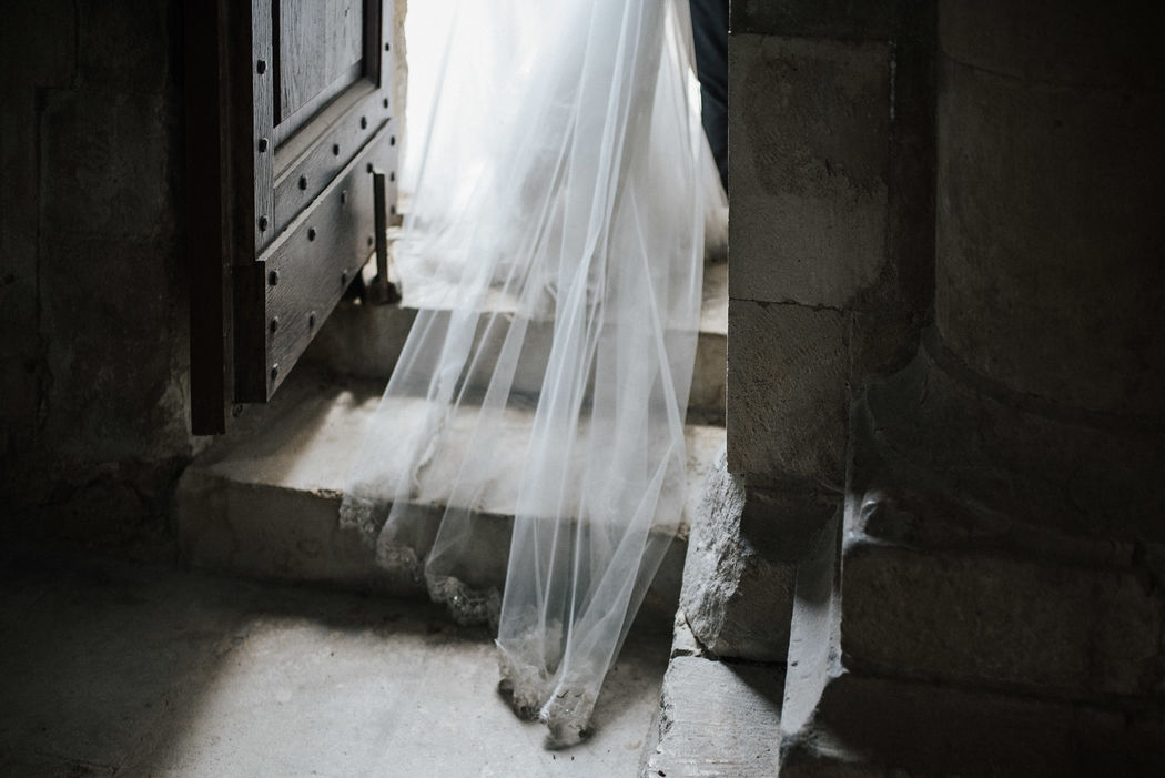 Ljus & Mork Wedding Storytellers