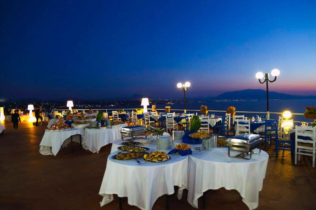 Hotel Perla del Golfo
