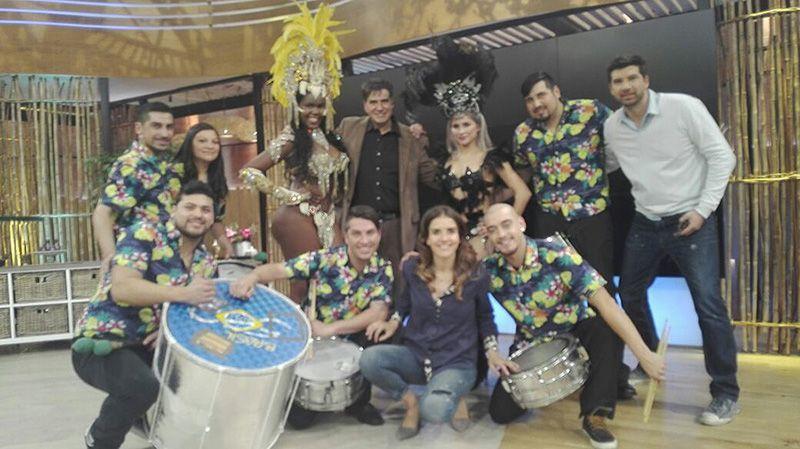 Todo Samba