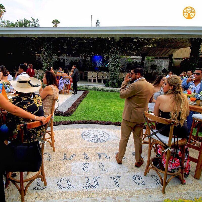 Hotel Quinta El Laurel