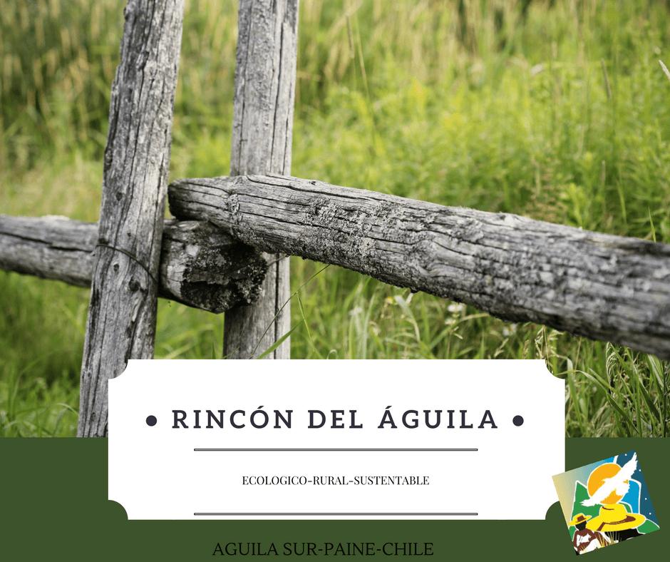 Rincón del Aguila