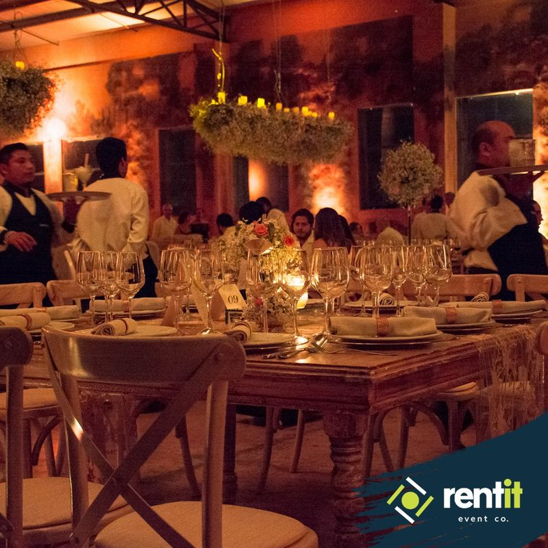 Rentit Event Co.
