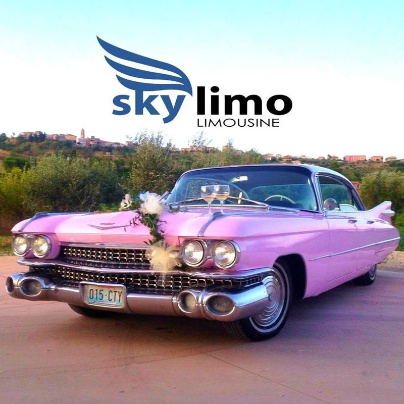 Sky Limousine