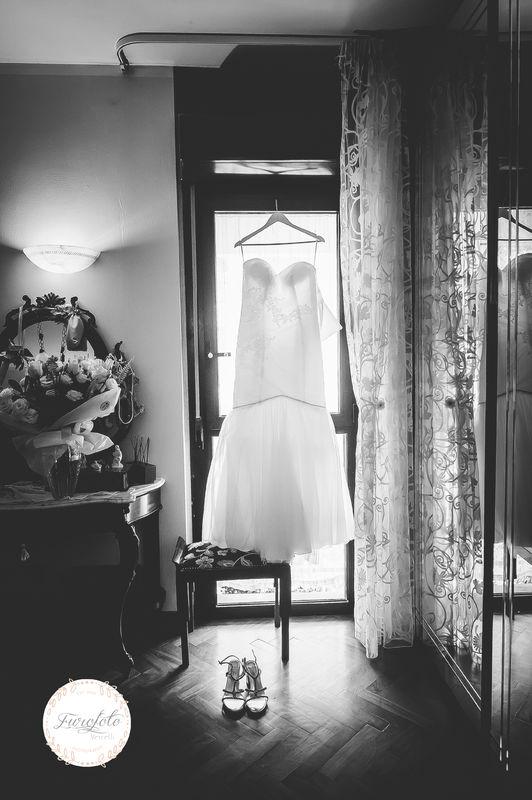 Wedding & Party Planner Sara Porro