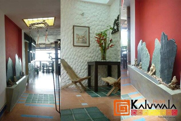 Hotel Kaluwala