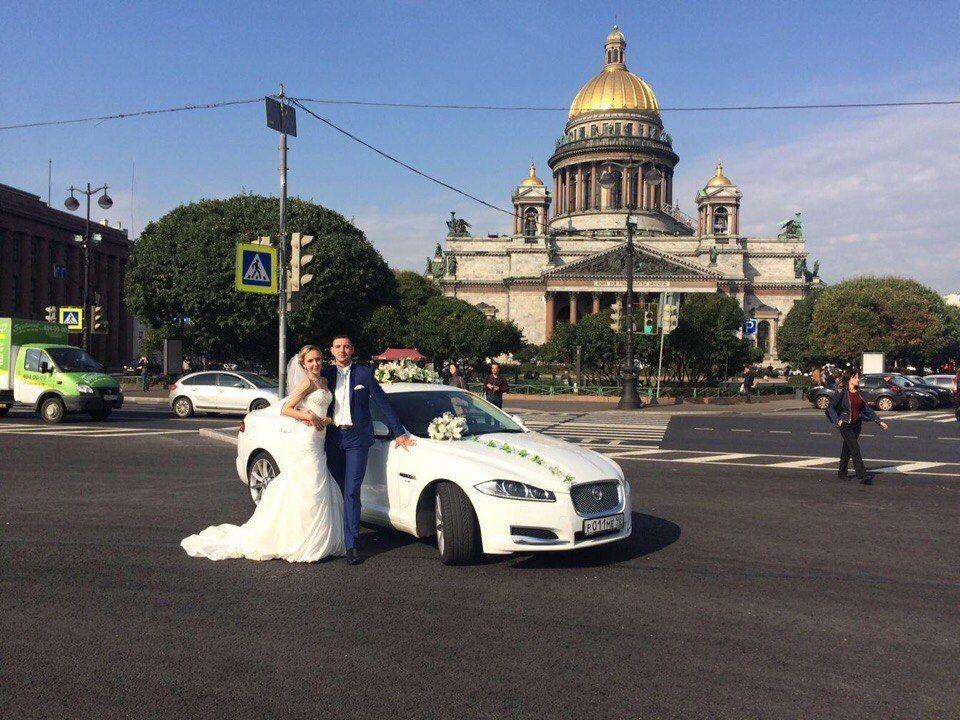 Jaguar XF (NEW 2016г.)