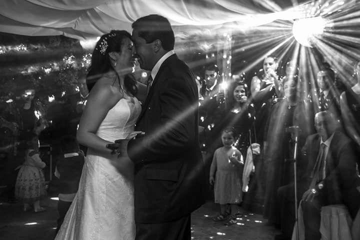 Matrimonio Arriagada Acevedo Puente Alto