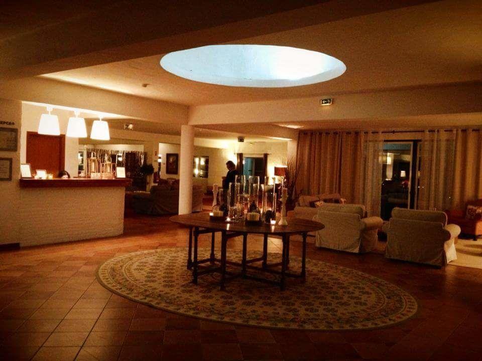 Hotel da Ameira