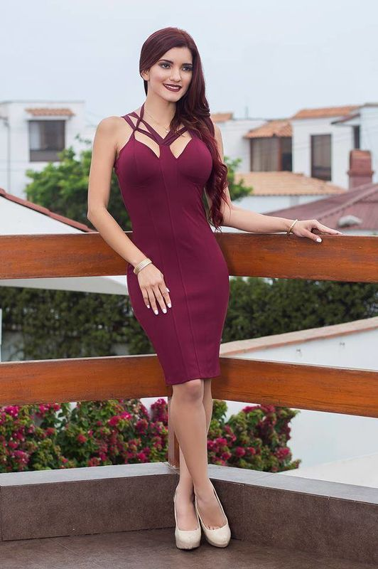 Caroline Juliet - Boutique Online y Showroom