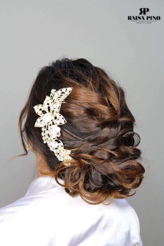 Raisa Pino Makeup & Hair