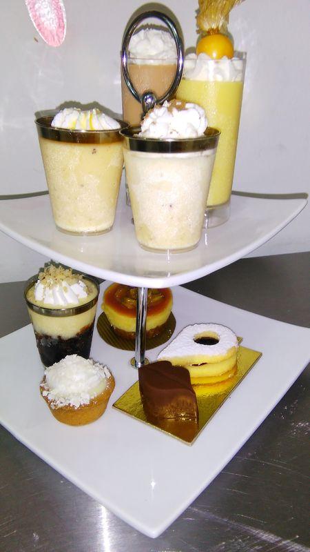 Sam's Cupcakes Santa Marta