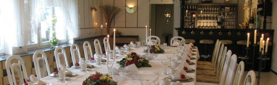 Restaurant Rosenhof