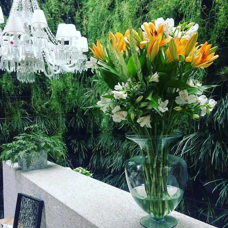 Risco Zero Eventos e Flores