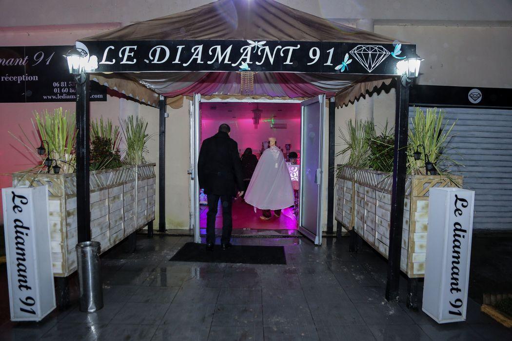 Le Diamant 91