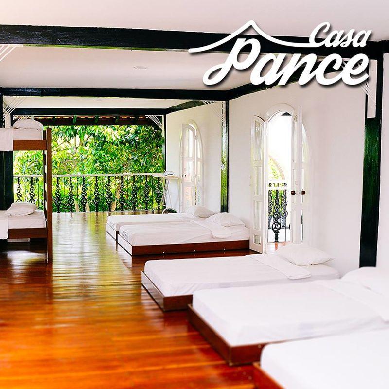Casa Pance