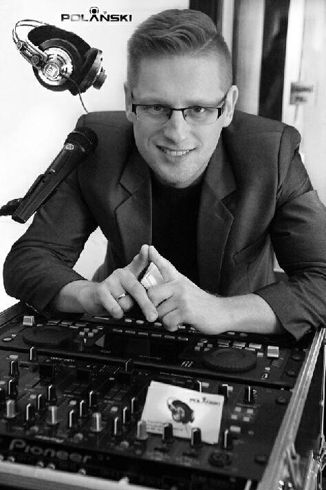 Animator DJ Wodzirej Krzysztof Polański
