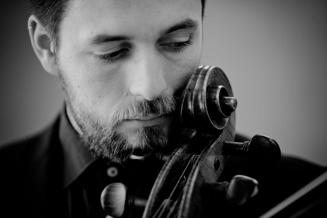 Christoph Uschner // Cellist