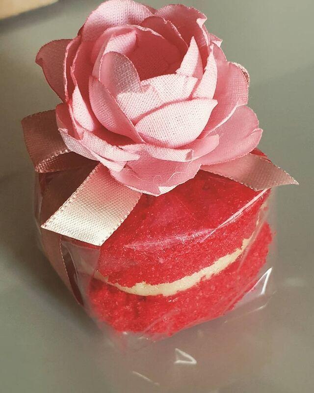 Sweet Soft Bem-Casados