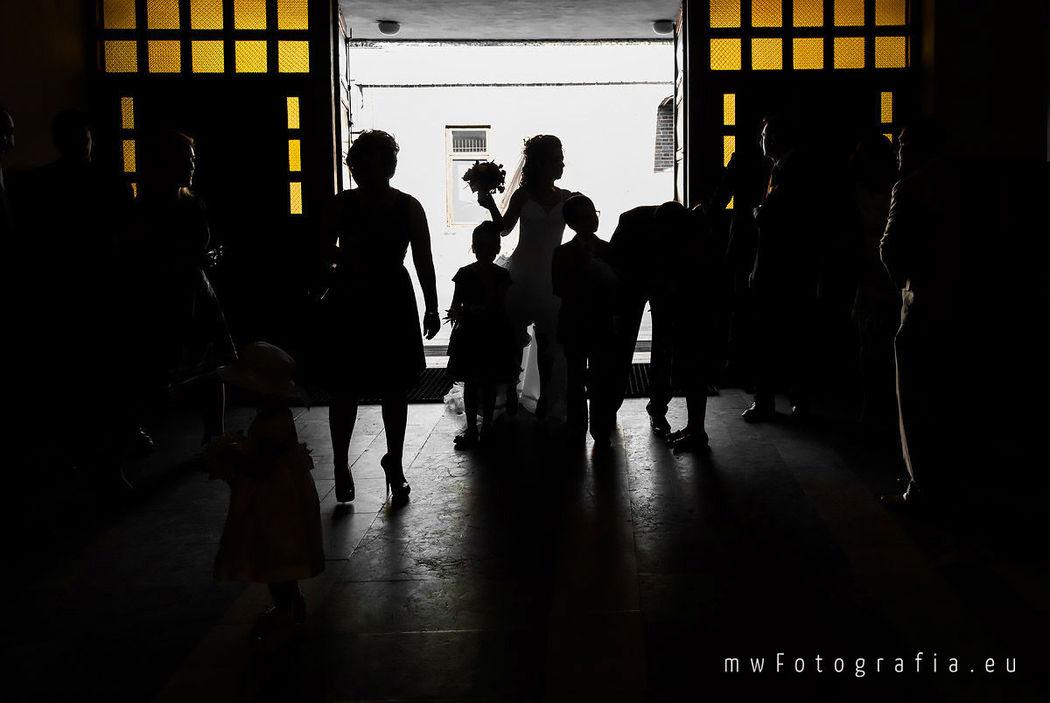 MWFotografia Studio - fotografia ślubna