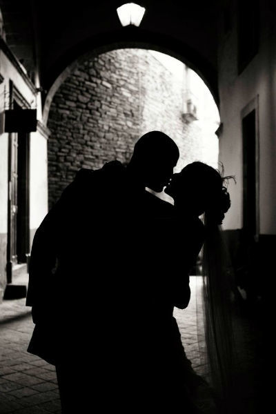 Fotografía profesional de bodas - Foto Punto Blu Media