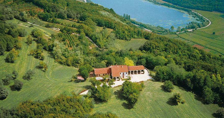Villa Ca' Del Sole