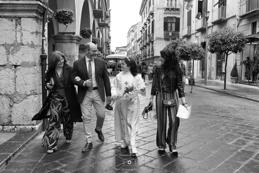 Tommaso Tarullo Photographer