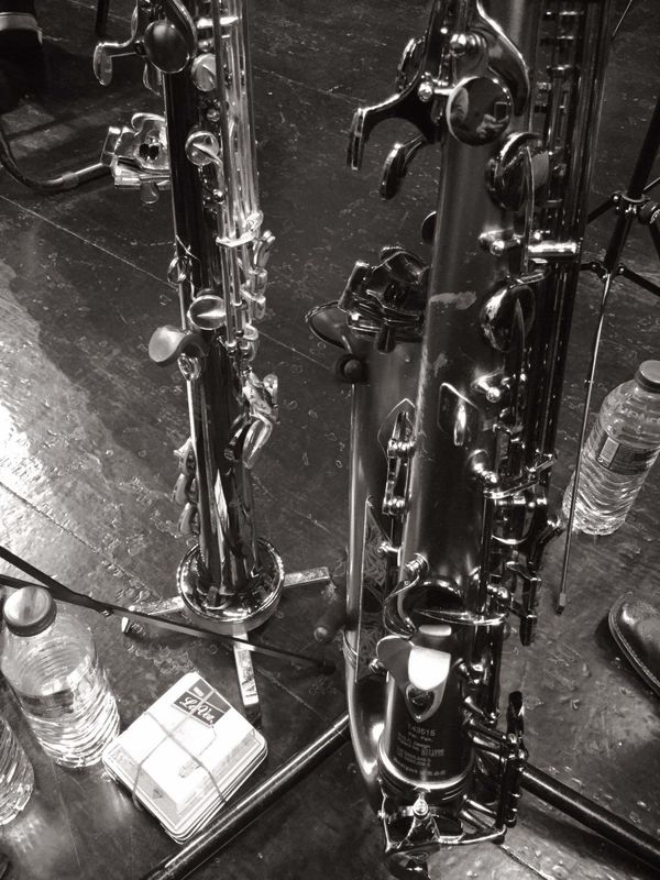 Musicsaxsolution