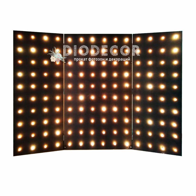 DioDecor прокат фотозон и декораций