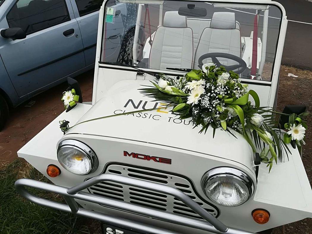 NuElm Classic Weddings