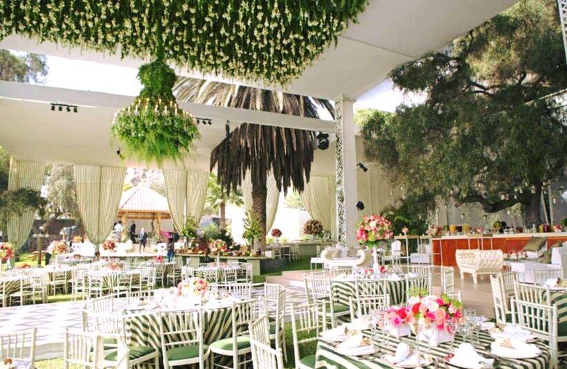Ysabel Dreyfus Design & Event Planner