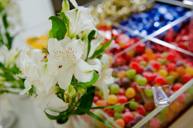 La Kombitta | Carrinho Gourmet