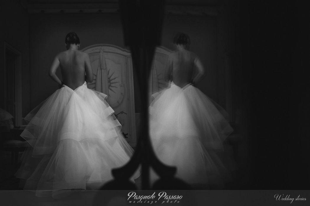 Wedding of Marianna&Girolamo