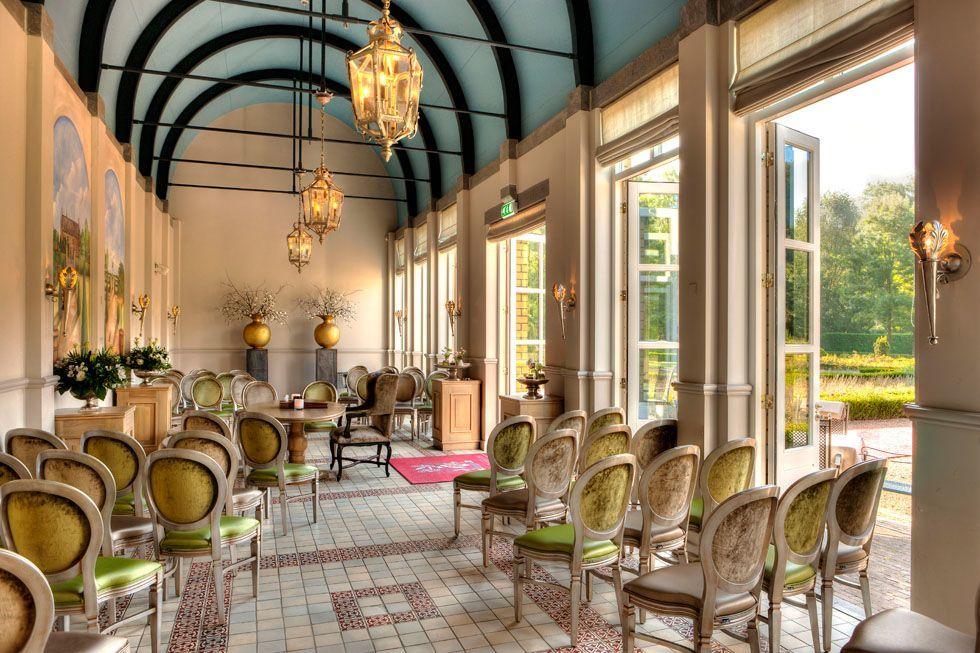 Van der Valk Hotel & Restaurant Kasteel TerWorm