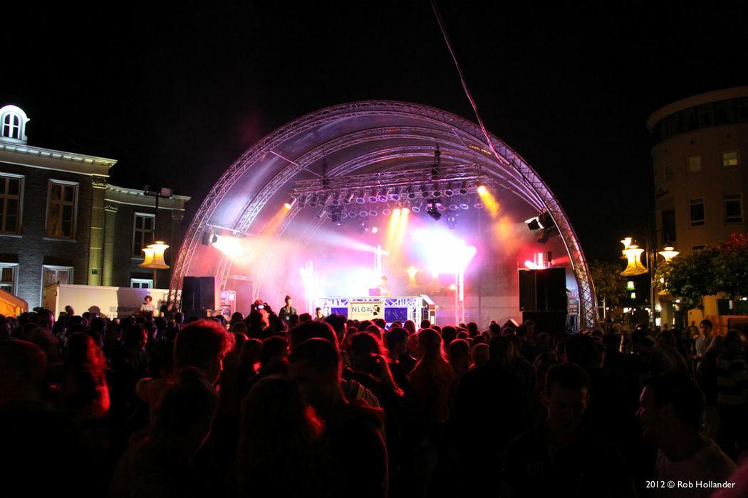 Slokdarm Festival Veghel