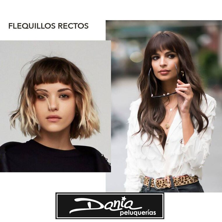 Dania Peluquerías Zamora