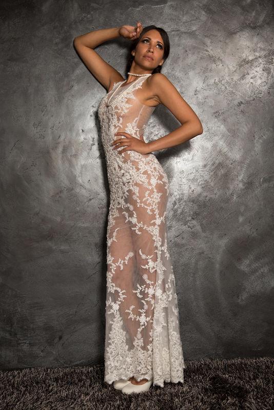 White Dress Modèle Celesta www.whitedress.lu