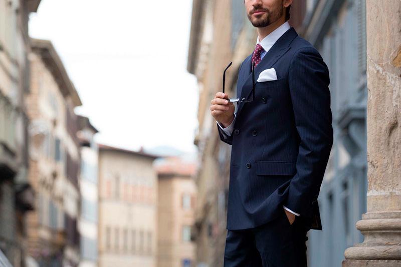 Lanieri - Italians do fit better