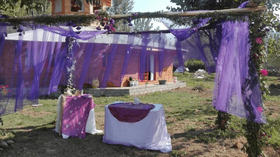 Eventos Paula Zuñiga