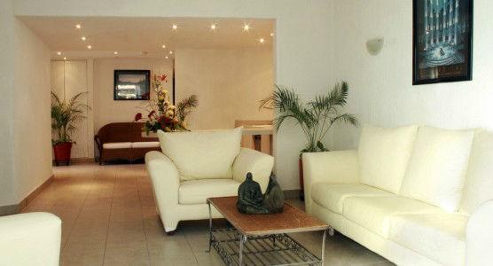 Hotel Viva en Villahermosa