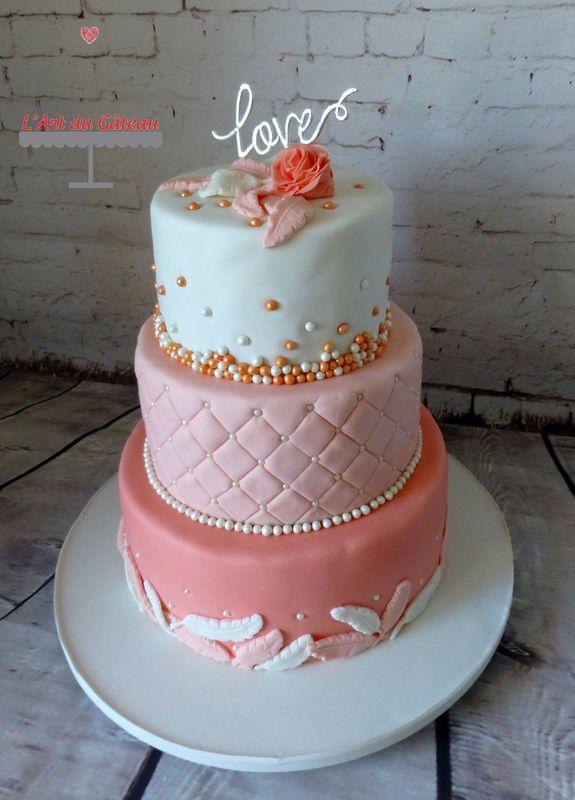 L'Art du Gâteau